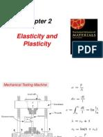 Mechanical Behaviour of Materials Chapter 2