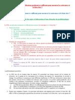 Correction Etape 1 Du Thème 111 Lecture de l'Intitulé Du Sujet, Problématique Et Plan