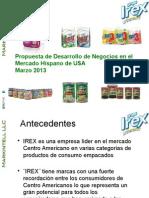 irexpropuestadedesarrollodenegocios2013-130305183858-phpapp02.ppsx