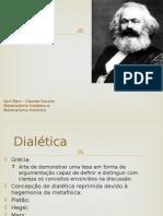 Trabalho Ciencias Sociais - Karl Marx