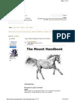 D20 Mounts Guide