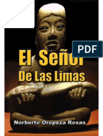 El Señor de Las Limas - Norberto Oropeza