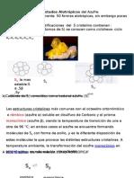 Est.alotropicos S,Se,Te,Comp H Del S (B)