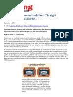 Data Center Article 24 Fiber Interconnect Solution Cim