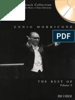 The Best of Ennio Morricone Vol. 3