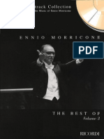The Best of Ennio Morricone Vol. 3