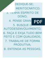 12 PASSOS