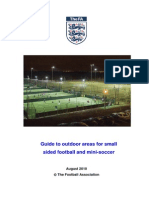 FA Outdoor Gudianfsdfce Notes 10-08-12