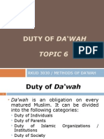 Topics 6_rkud3030_methods of Dagçÿwah i 12 13 (1)