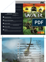 Manual de Juego Men of War