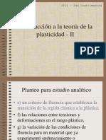 Plasticidad b