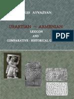 Urartian Armenian
