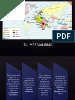 Imperialism o