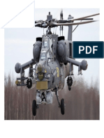 Mi 28n Helicopter Wallpaper 534
