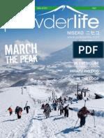 Powderlife Magazine Issue no.25