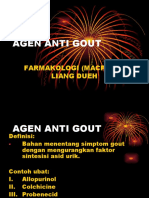 Agen Anti Gout