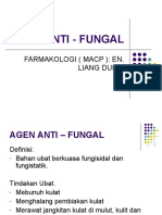 Agen Anti Fungal