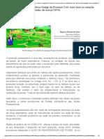 Espaço Direito_ as Ações Possessórias e o Novo Código de Processo Civil (Com Base Na Redação Final Da Câmara Dos Deputados de Março_2014)
