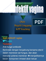 Anti Infektif Vagina