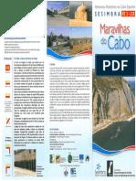 PR2 - Maravilhas Do Cabo - GPS