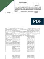 Planif. Unidad 1 - Discurso Público