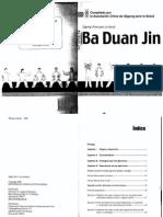 Chi Kung - Ba Duan Jin