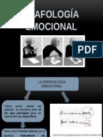 Grafología emocional
