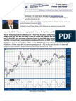 Treasury Supply is the Focus Today Through Thursday