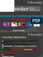 Intellectual Property for Engineering