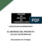 46033761 Aprox Metrado de Concreto
