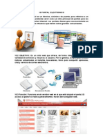 Portal Electronico