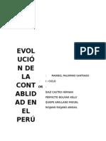 Monografia de Los Planes Contables