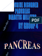 Pankreas (Diabetis Mellitus)