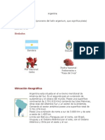 Informacion Argentina