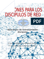 Serie 1, Jesus Discipulo a doce (lideres de red).doc