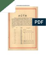 Act Alima 5 Agosto 1930