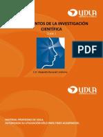 1 Fundamentos de La Investigacion Cientifica