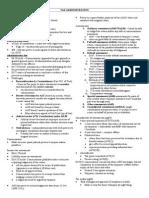 CPA TAX Notes - Module 1