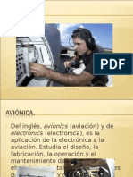 Avionica General