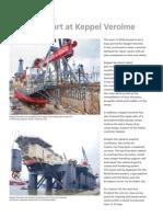 OM Newsletter Keppel Verolme Repair Jobs