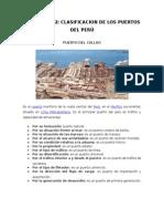Clasificación de Los Puertos 2012