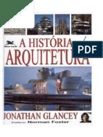 Livro História Arquitetura