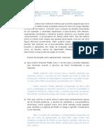 Filosofia Geral e Jurídica - AV1