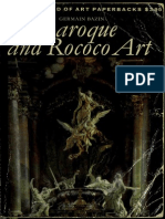 Baroque and Rococo Art (Art eBook)