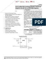 LP2985-N Micropower 150-MA Low-Noise Ultra-Low-Dropout Regulator i
