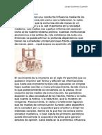 Concepto de Masa - Jorge Gutiérrez Guzmán