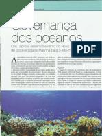 Governança Dos Oceanos