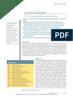 Respiratory Disorders SDRRN