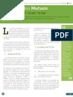 Como Afecta La Reforma Tributaria Al Articulo 57 Bis y Al Articulo 54 Bis
