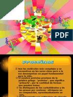 seminario-proteinas